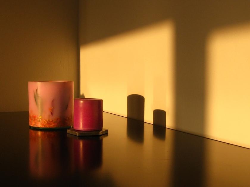 gloden-light-candles