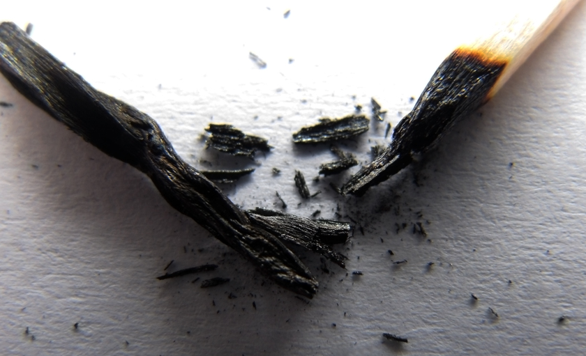 cracked-burnt-match